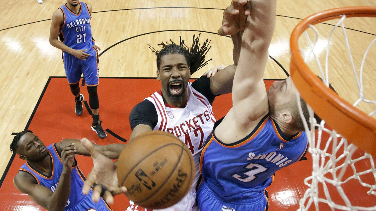 Thunder Squanders Double-Digit Lead In Tragic Loss To Rockets
