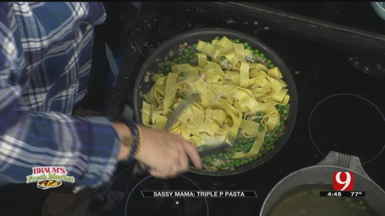 Triple P Pasta