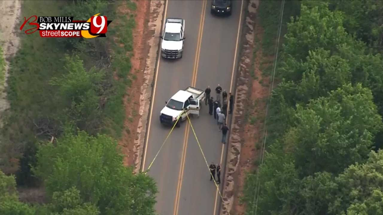 Authorities Investigate Deadly Officer-Involved Shooting In Logan Co.
