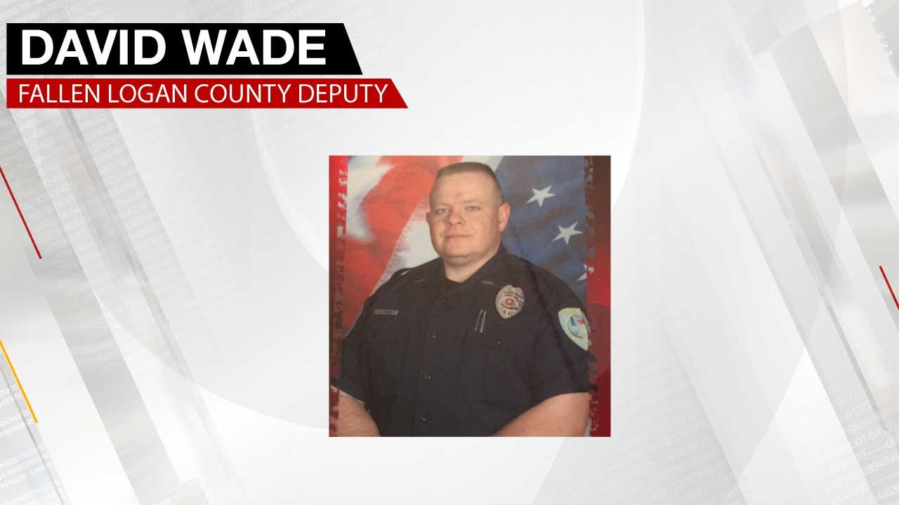Funeral Arrangements Finalized For Fallen Logan County Deputy; Shooter Arraigned Today