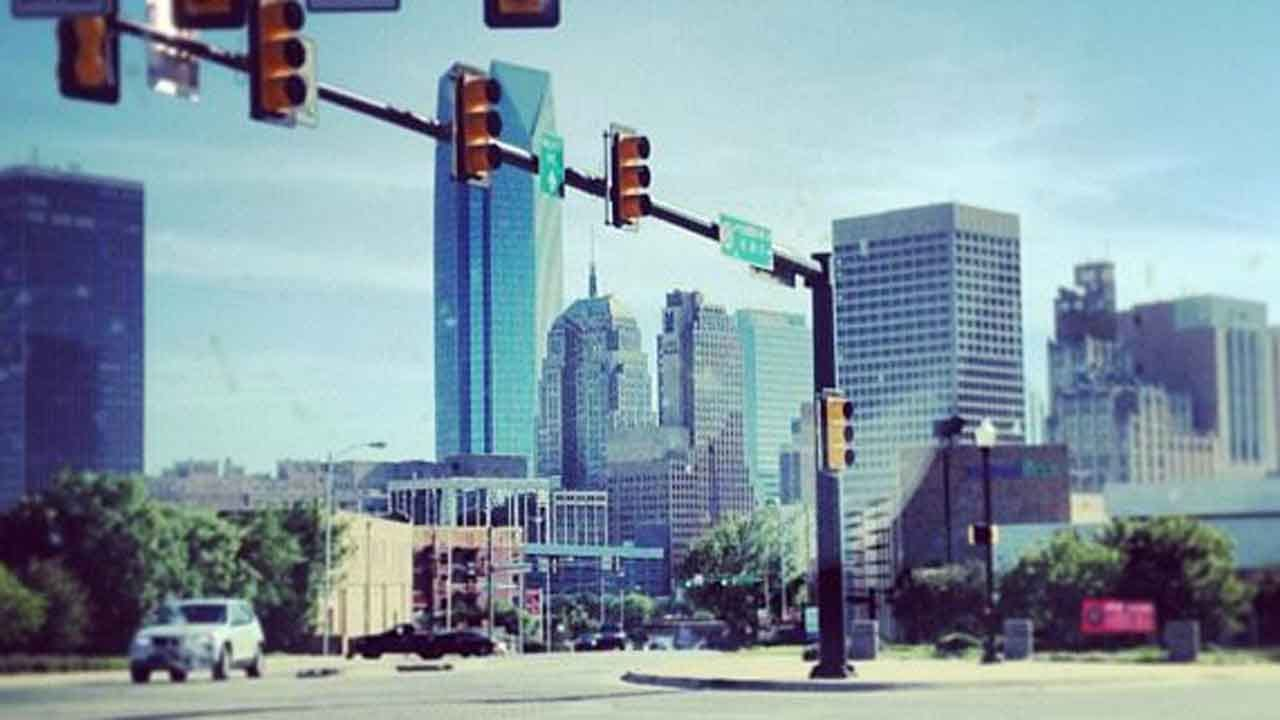 OKC Among The Most Economically Segregated Cities In The Country