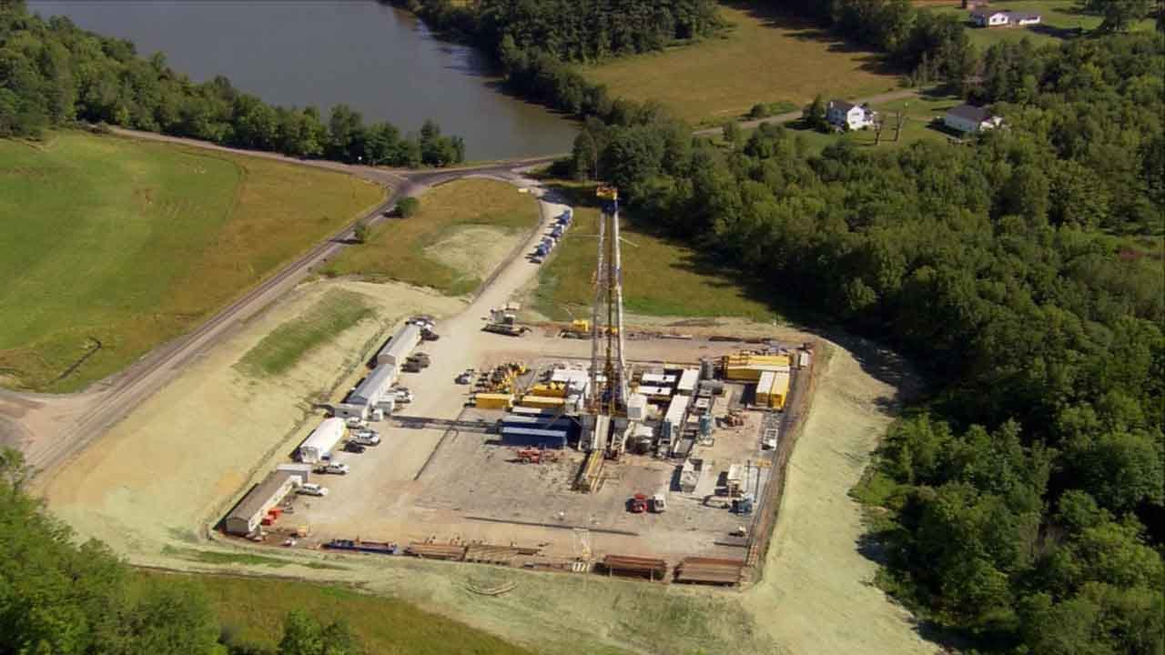 Proposed Legislation Could Expand Horizontal Drilling