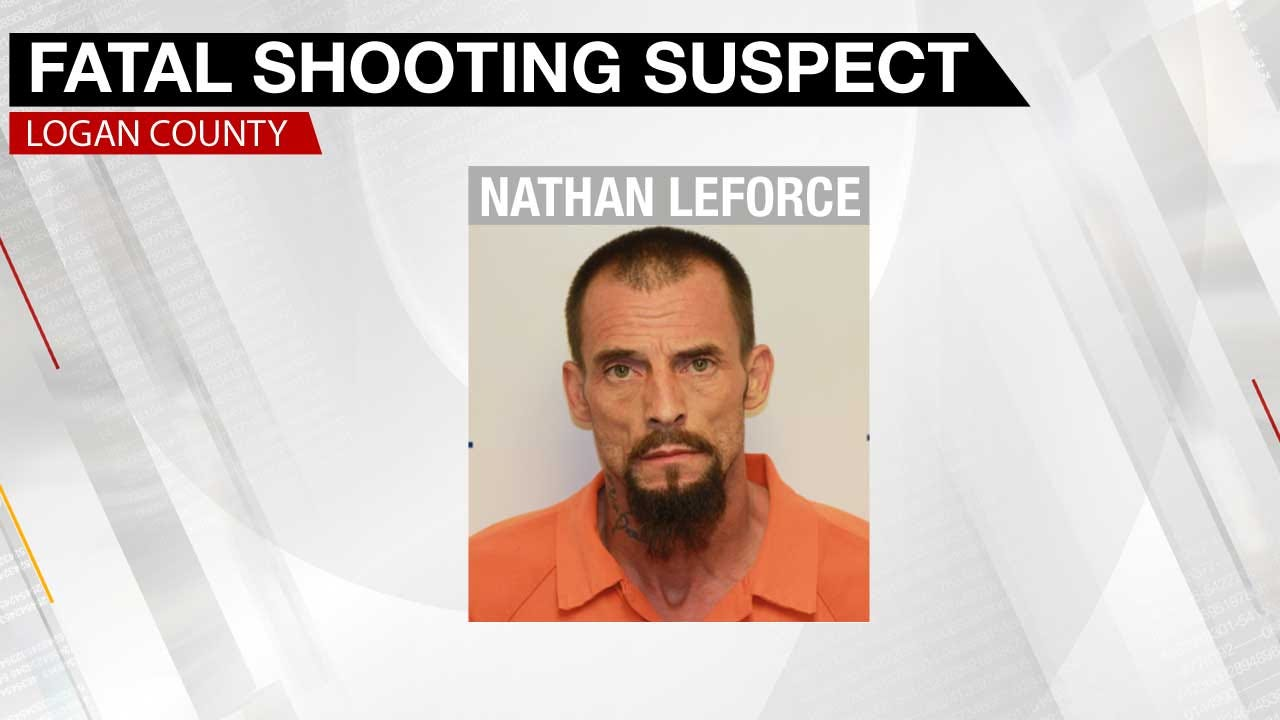 Suspect In Shooting Death Of Logan County Deputy Charged
