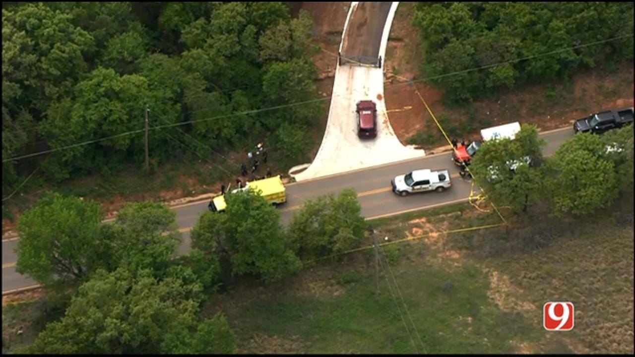 Suspect Shot, Killed During Standoff With Logan County Deputies