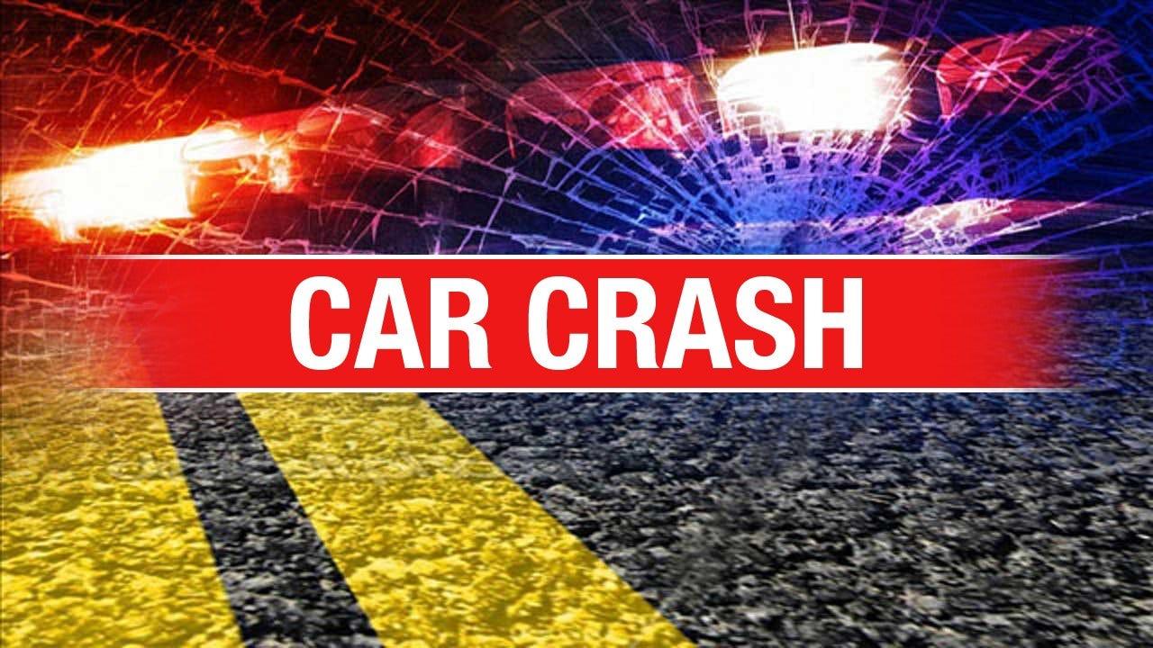 Wewoka Man Dies In Car Crash On I-35 In OKC Wednesday