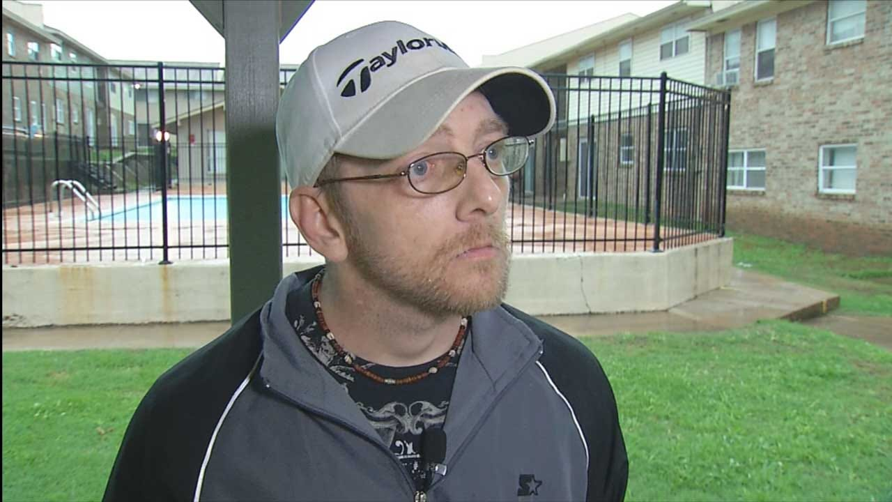 Family Says Suspect In Logan Co. Deputy Shooting 'Snapped'