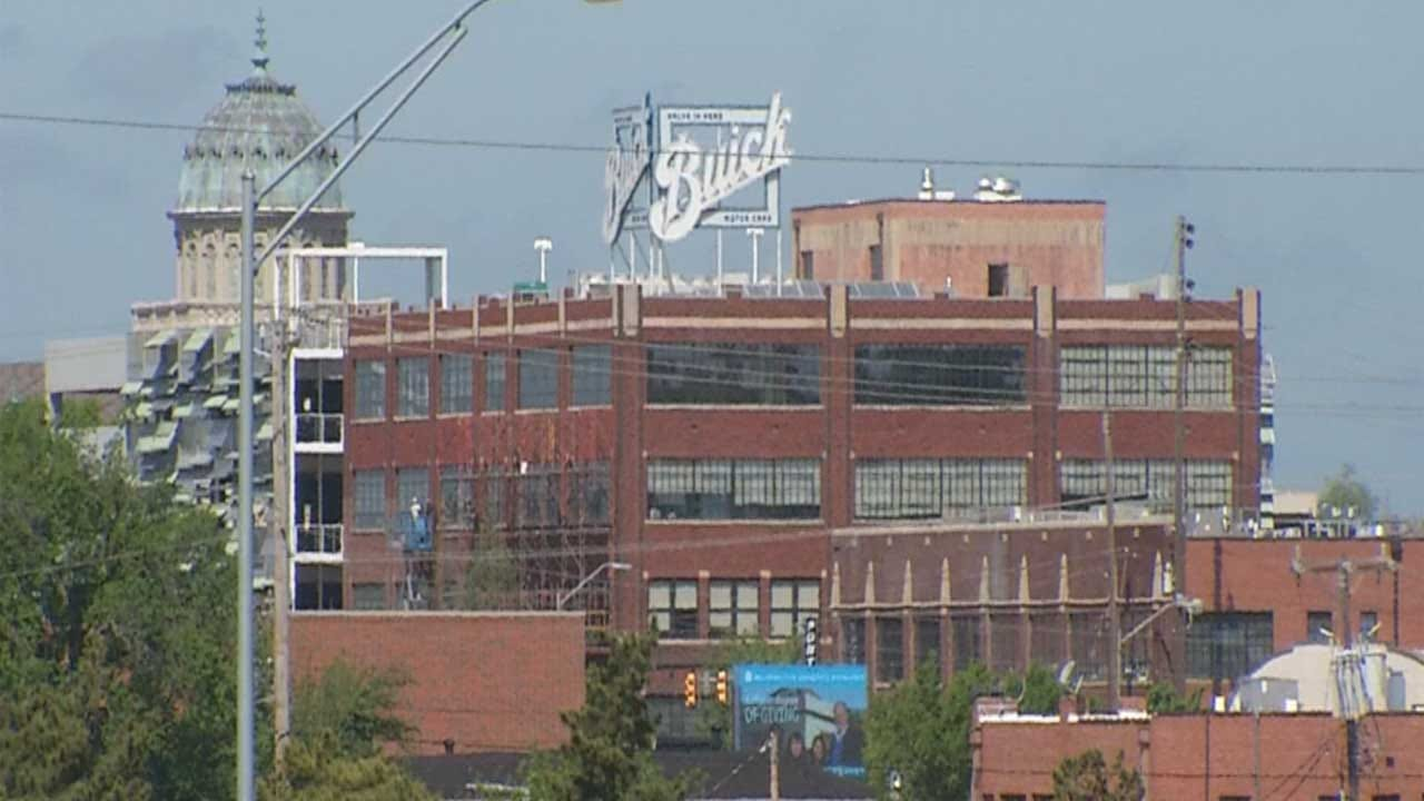 New Study States OKC's Innovation District Could Revolutionize Business