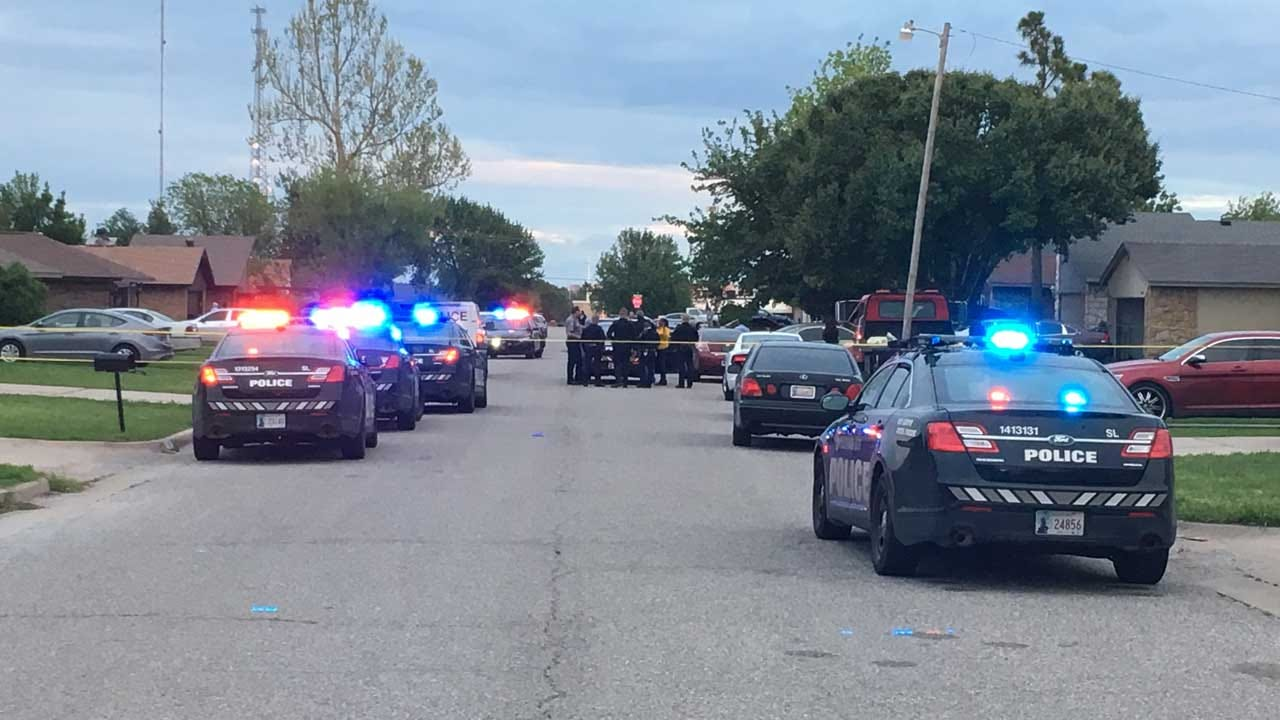 Several Injuries Reported In NW OKC Fight