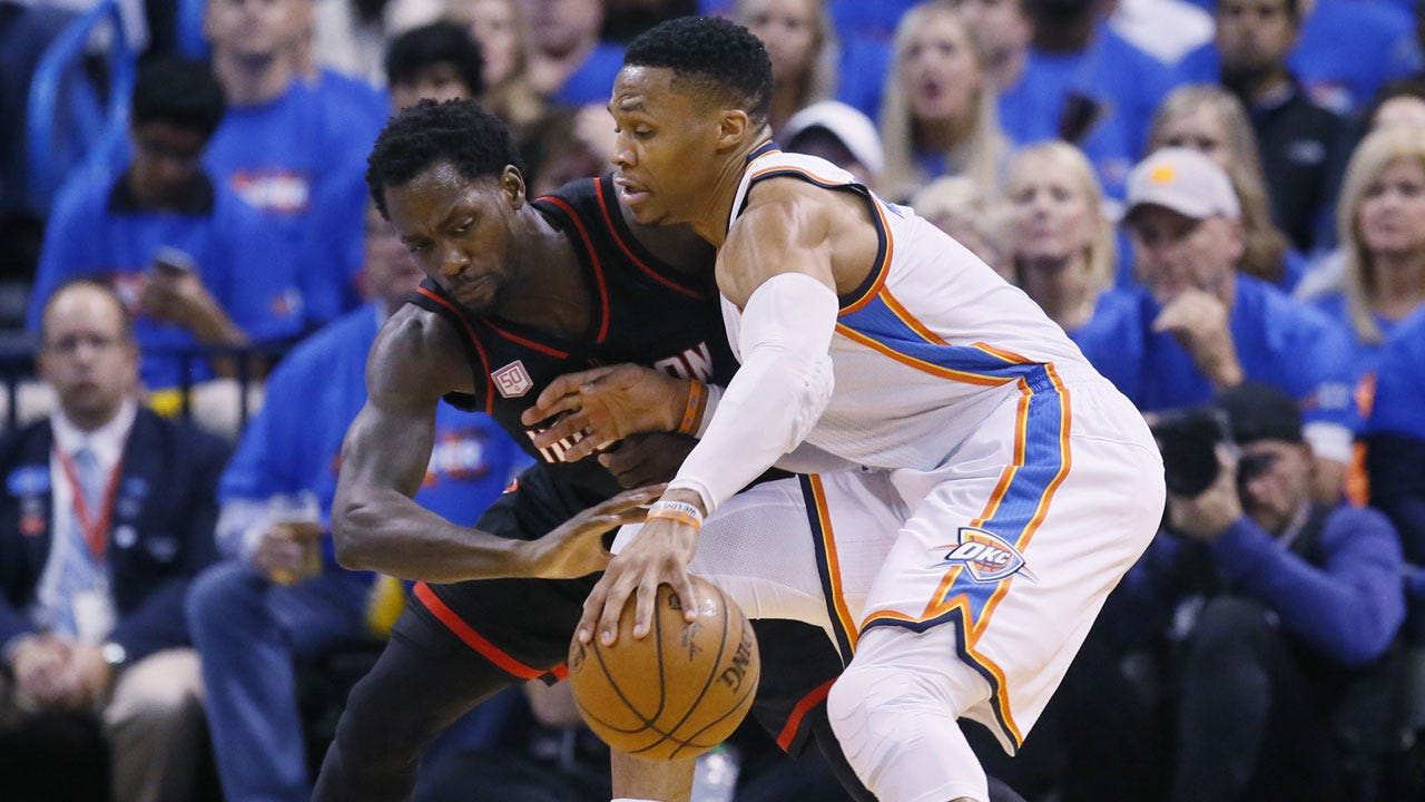 Thunder Holds Off Rockets In Game 3 For Much-Needed Win