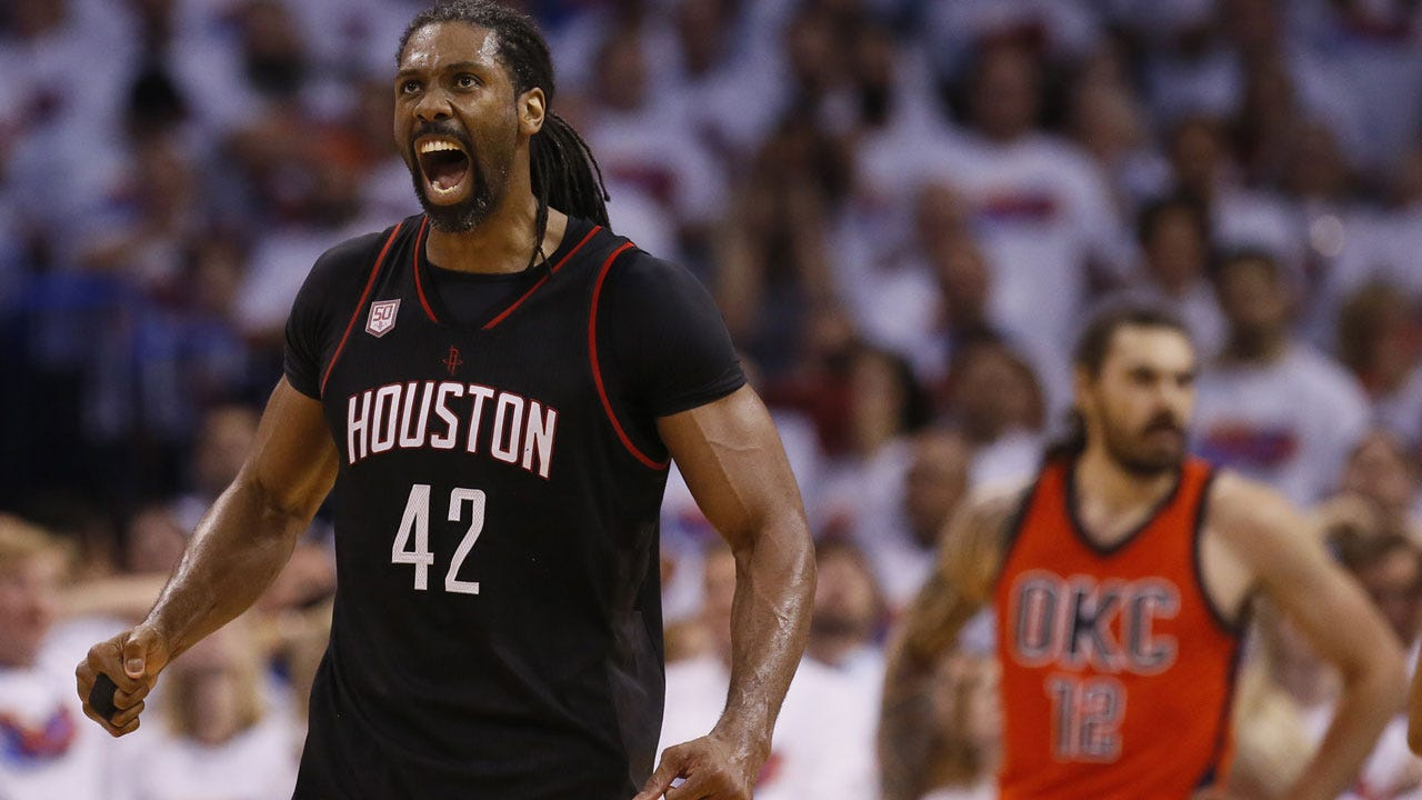 Thunder Blows 14-Point Second-Half Lead As Rockets Take 3-1 Lead In Series