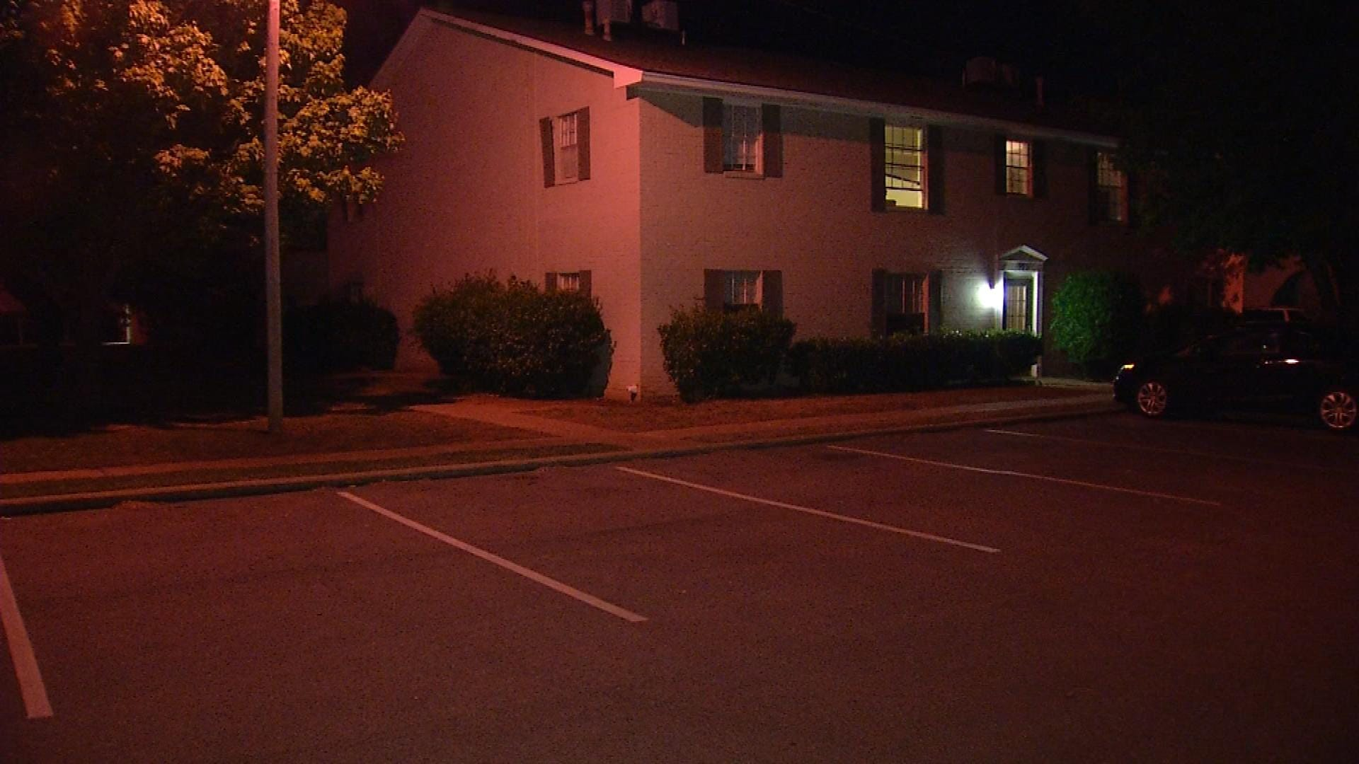 OU Student Killed In Norman Shooting May Have Been Robbery Victim, Police Say