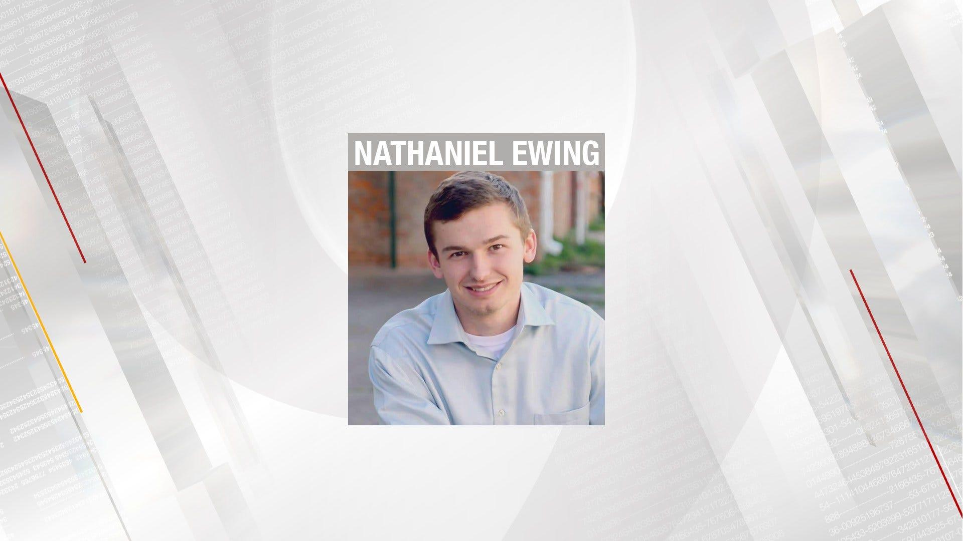 Slain OU Student's Best Friend Shares His Grief