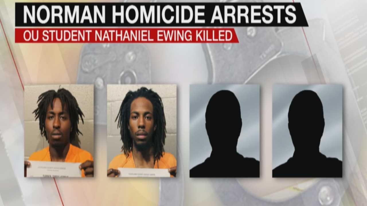 911 Caller Helped Police Identify Norman Homicide Suspects