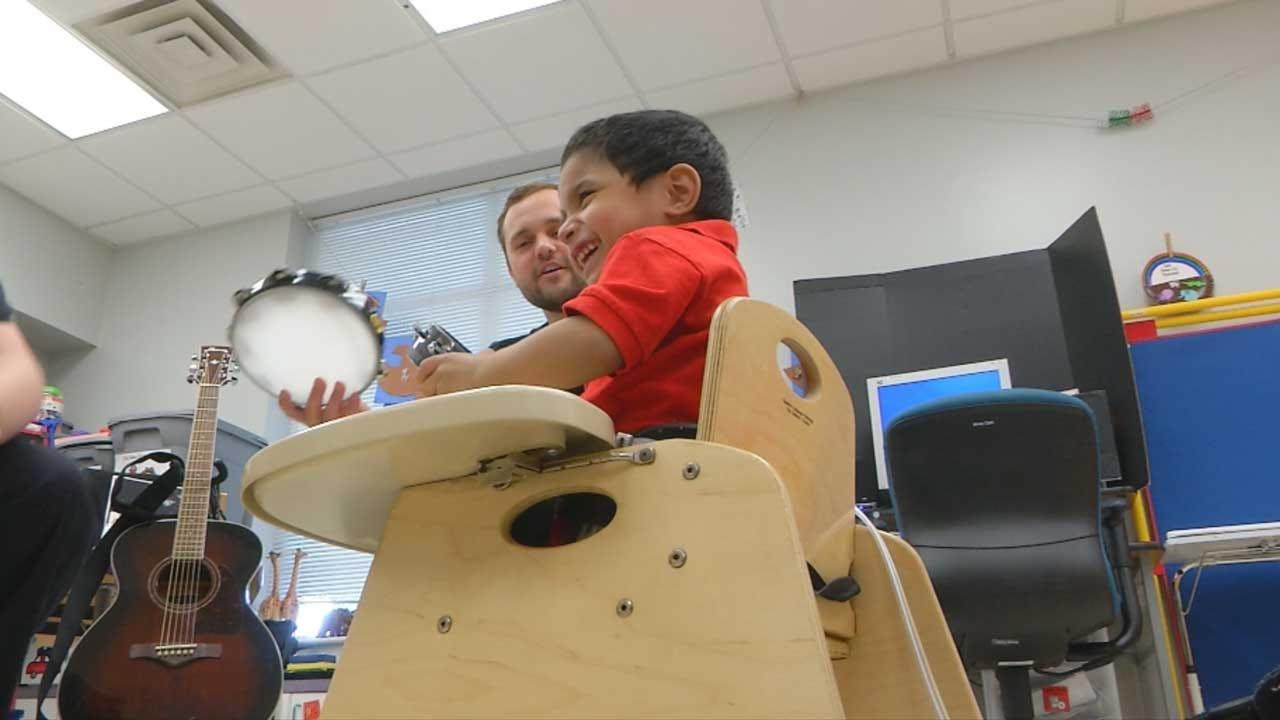 Children's Center In Bethany Seeking Summer Fun Donations