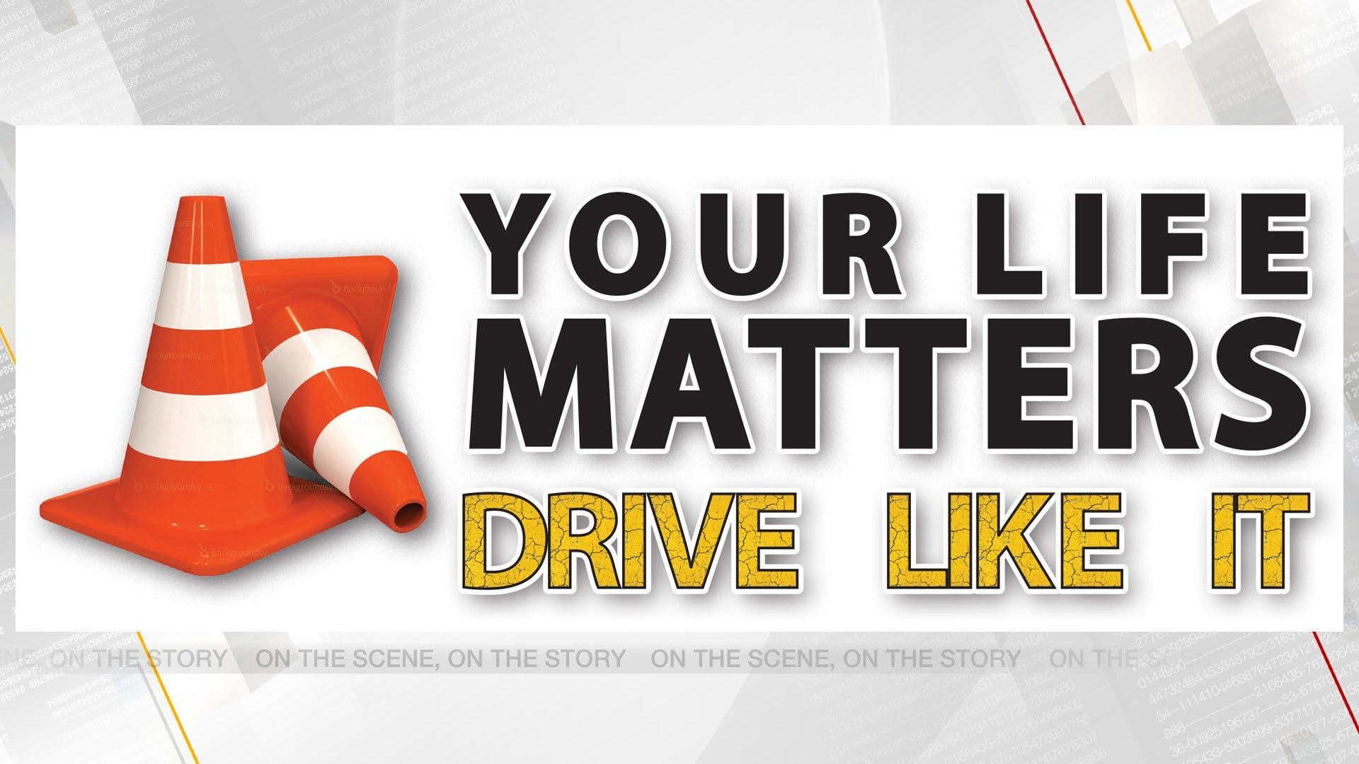 Work Zone Awareness Month Closes With Memorial Event