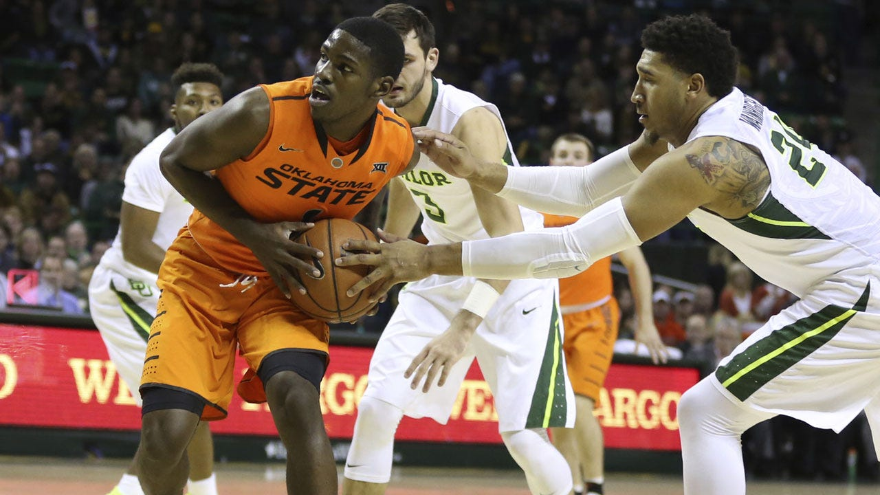 Report: OSU's Jawun Evans Invited To 2017 NBA Combine