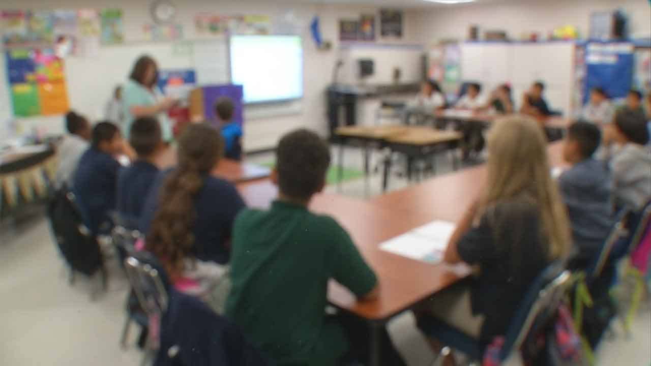 Oklahoma Lawmakers Not Hopeful For Teacher Pay Raises