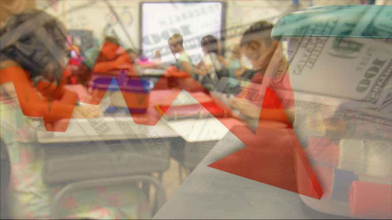 Survey: Schools Will Cut Days, Programs If Budgets Are Slashed Again