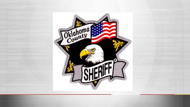 The Race For Oklahoma County Sheriff