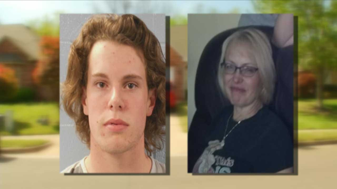 Edmond PD Seeks Motive After 17-Year-Old Kills Stepmother