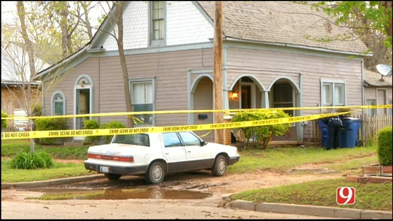 Guthrie Murder Victim Shot 36 Times, ID'd