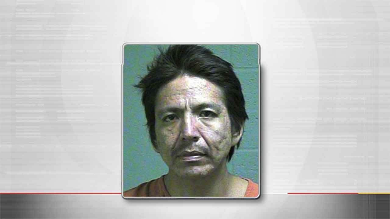 Arrest Made In Tuesday Murder Of 79-year-old OKC Man