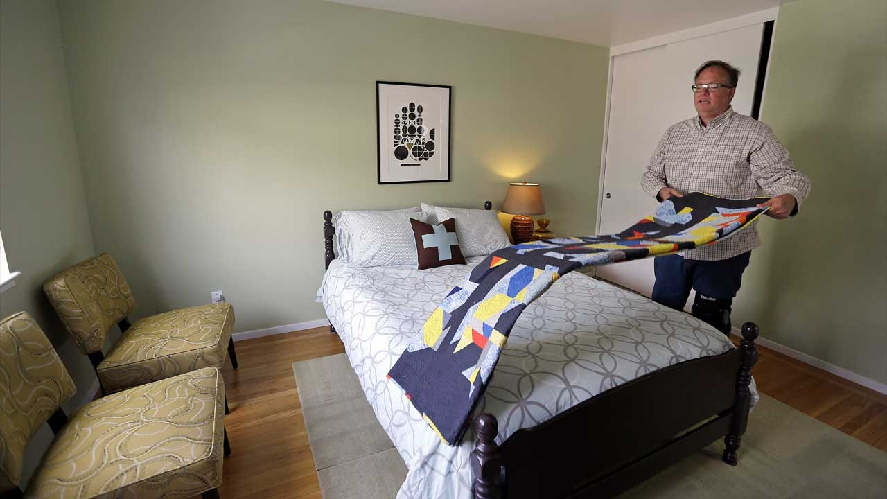 Airbnb And Oklahoma City Reach Hotel Tax Deal