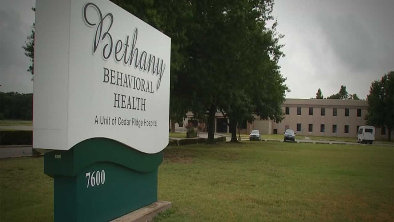Bethany Mental Hospital Staff Member Arrested, Accused Of Sexual Battery