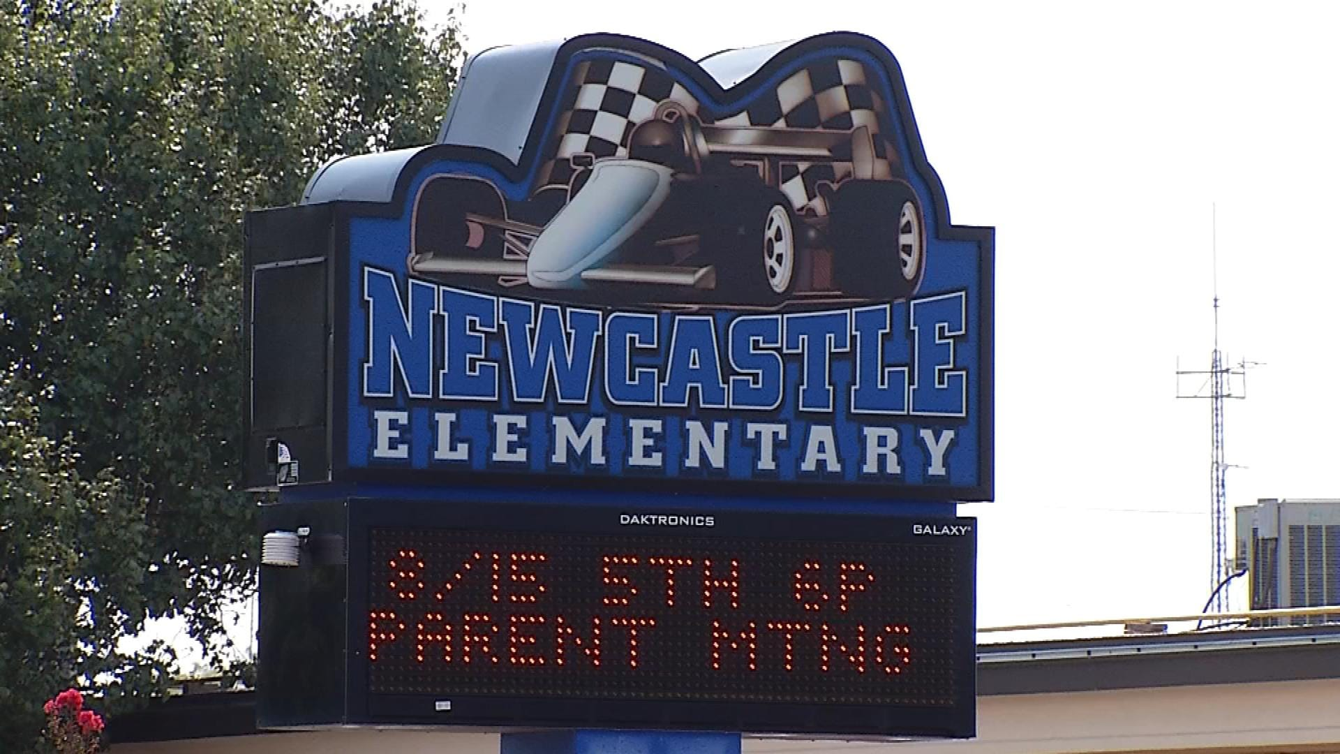 Newcastle Continues With Four-Day School Week