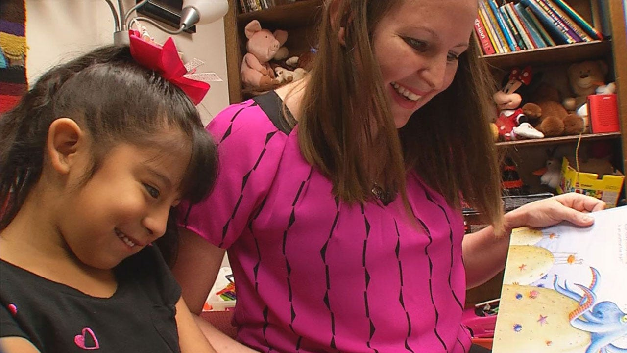 Speech Therapies Delayed For Hundreds Of Oklahoma Kids