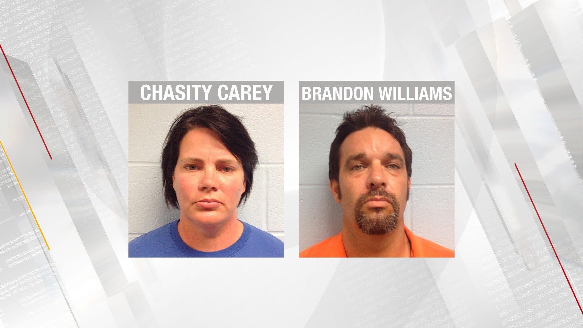 Stillwater Bail Bondsman Charged With Murder