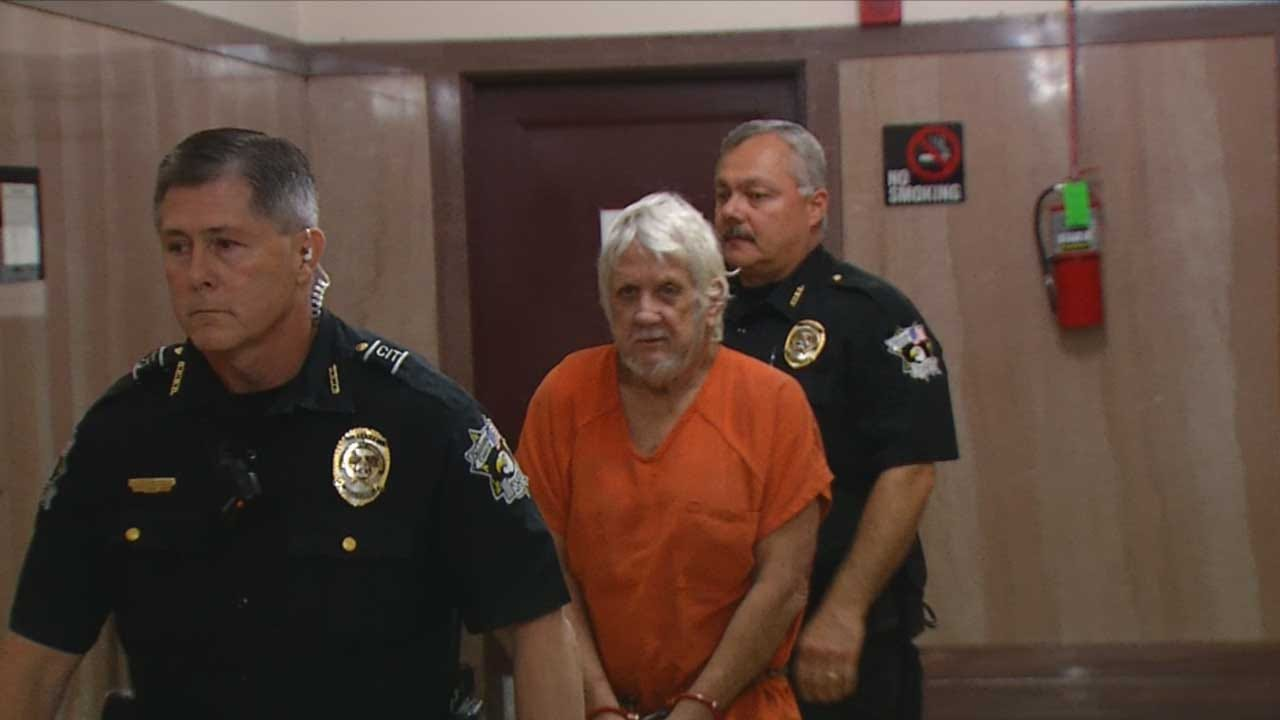1982 OKC Murder Suspect To Stand Trial