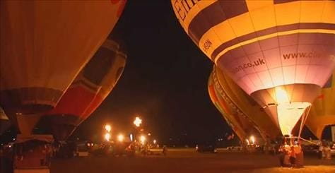 OKC Hot Air Balloon Event Refunds Issued