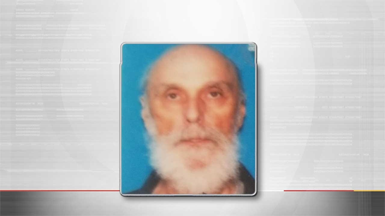 Silver Alert Canceled For Missing 72-Year-Old Edmond Man