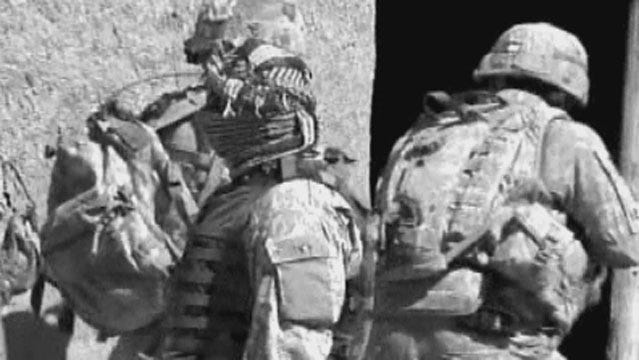 2 U.S. Soldiers Killed During Operations In Iraq