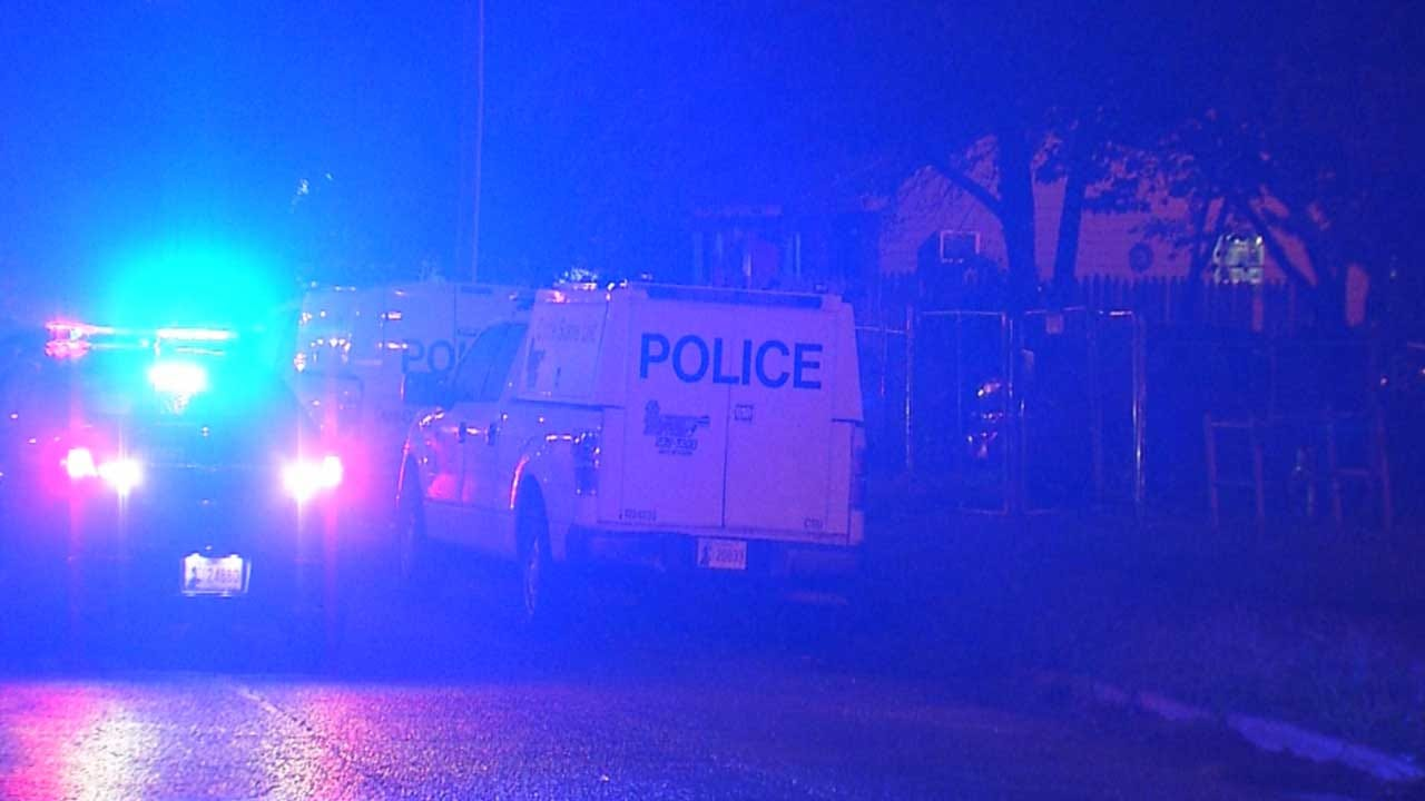 Police Looking For Suspects After Deadly Home Invasion, Theft In SW OKC
