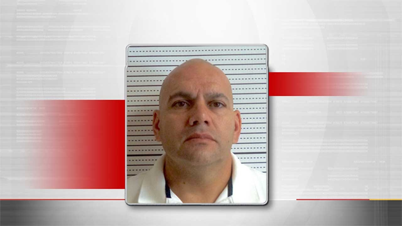 Woodward Detective Arrested For Child Sexual Abuse