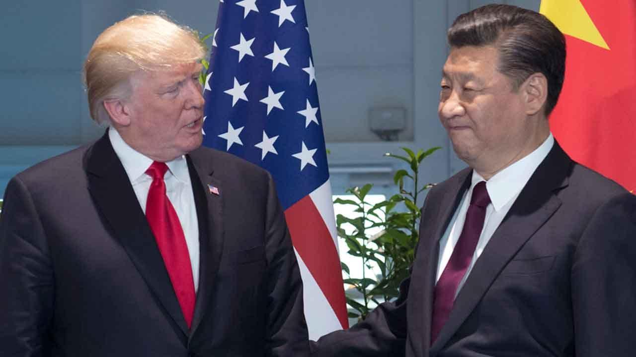 China Warns Trump Of Trade War If He Orders Tech Theft Probe