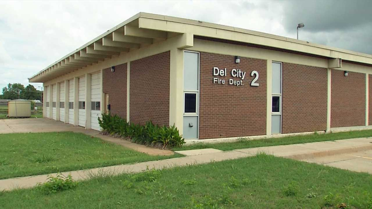 Del City To Vote On Public Safety Tax Increase