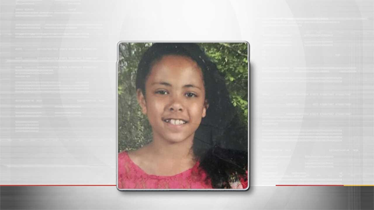 OCPD Locates Missing 11-Year-Old Girl