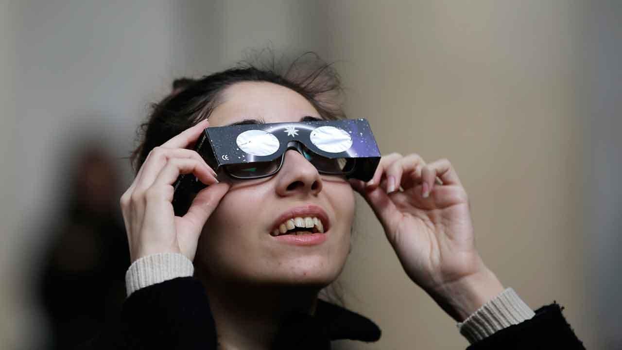 Reputable Vendors For Solar Eclipse Glasses