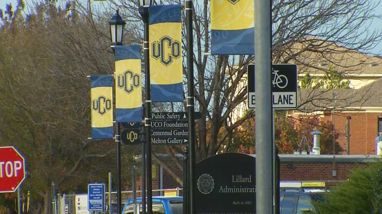 Several UCO Buildings Closed Due To Gas Leak