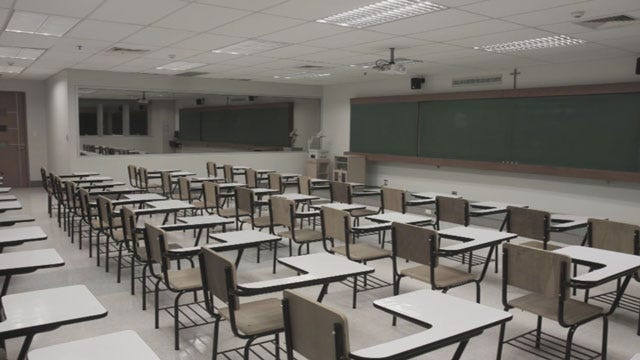 OKCPS, TPS To Reconsider Schools Named After Confederates