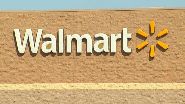 Walmart Reveals Most Surprising Top Seller In Oklahoma