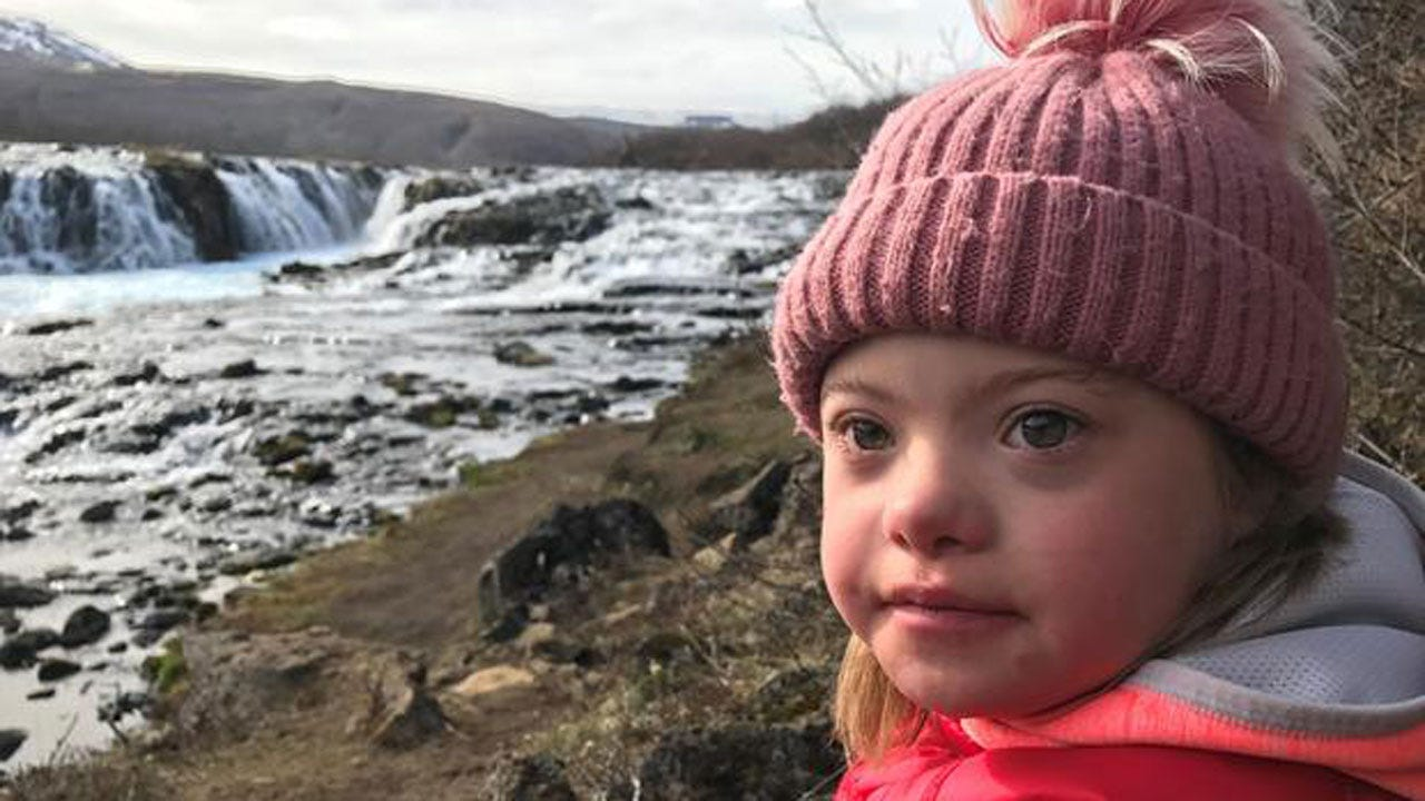 """Iceland Virtually """"Eradicating"""" Down Syndrome, But How?"""