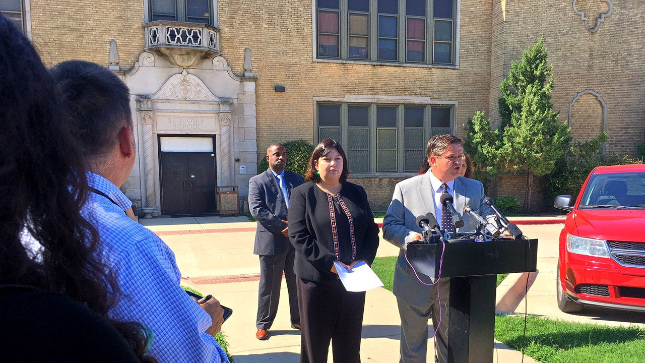 OKCPS Threatens Lawsuit Over Funding