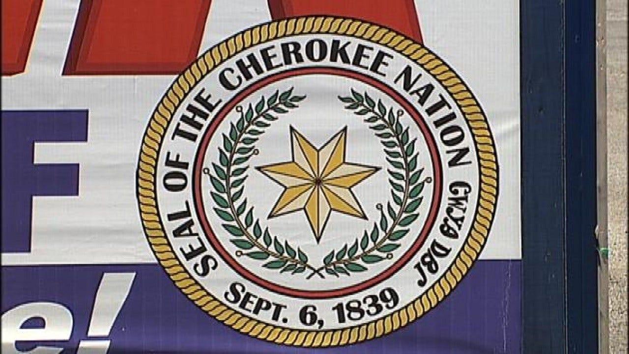 Cherokee Nation Says Opioid Lawsuit Belongs In Tribal Court