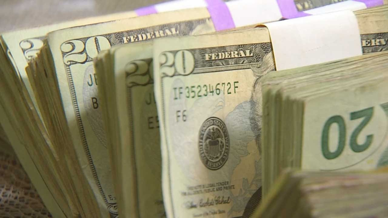 Metro Goodwill Manager Accused Of Gambling Embezzled Funds