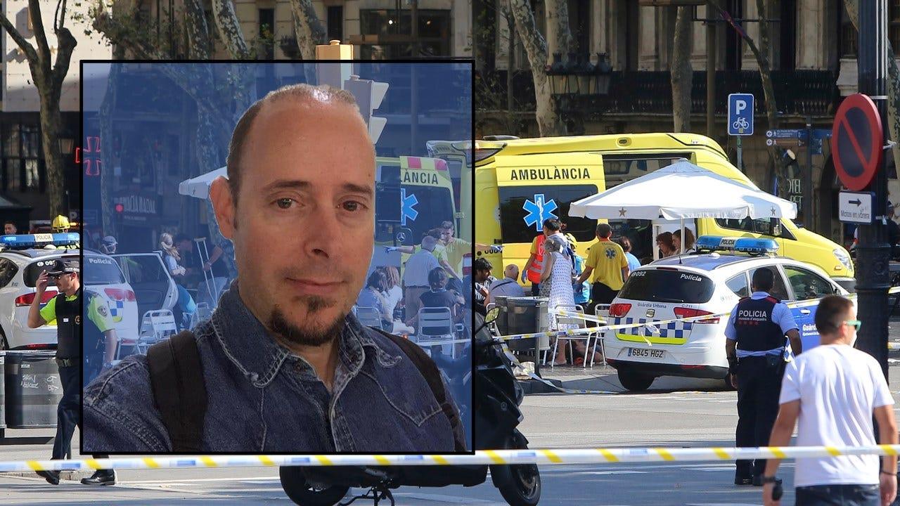 Oklahoman In Barcelona Describes Terror Attack