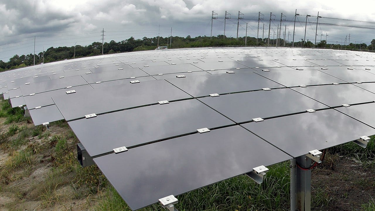 OKC Recognized For Its Solar Power Options For Residents